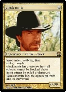 I wish this actually existed. I would build a roundhouse kick deck.